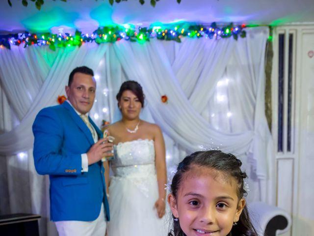 El matrimonio de Nelson y Lina en Ibagué, Tolima 63