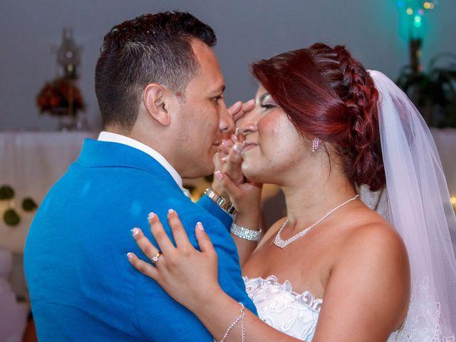 El matrimonio de Nelson y Lina en Ibagué, Tolima 67