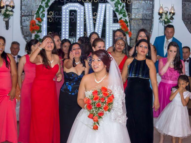 El matrimonio de Nelson y Lina en Ibagué, Tolima 69
