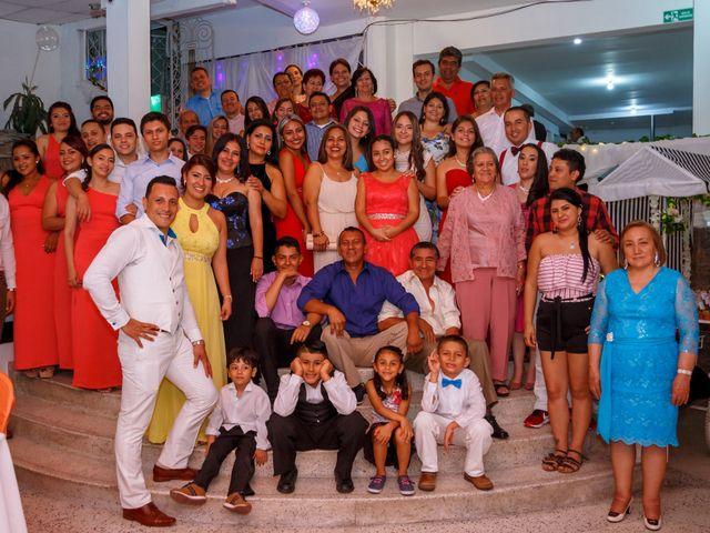 El matrimonio de Nelson y Lina en Ibagué, Tolima 70