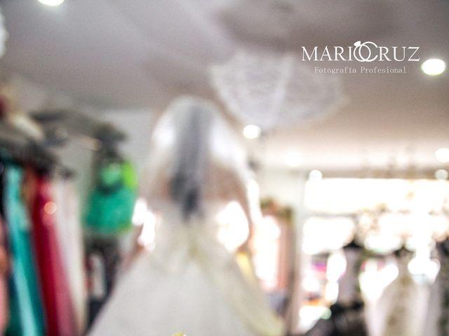El matrimonio de Andres y Johanna en San Juan de Pasto, Nariño 3