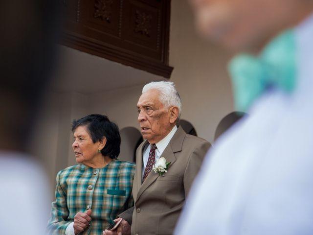 El matrimonio de Andres y Johanna en San Juan de Pasto, Nariño 6