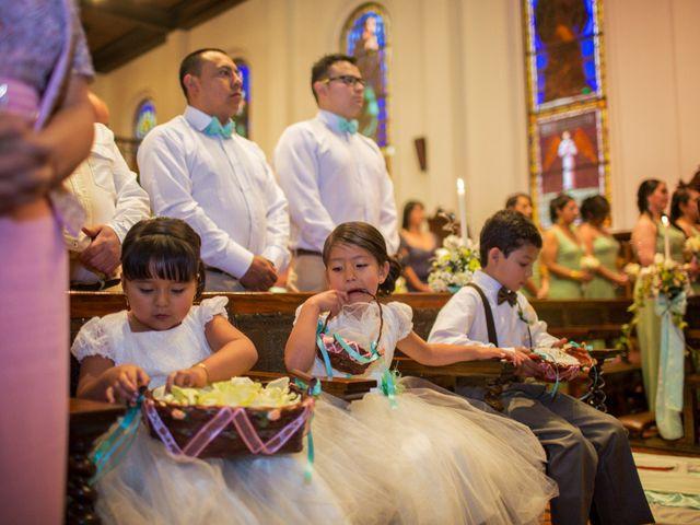 El matrimonio de Andres y Johanna en San Juan de Pasto, Nariño 8