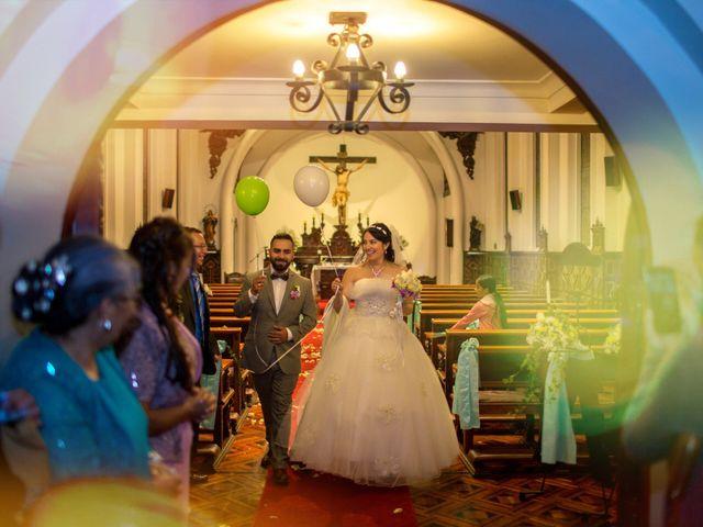 El matrimonio de Andres y Johanna en San Juan de Pasto, Nariño 10