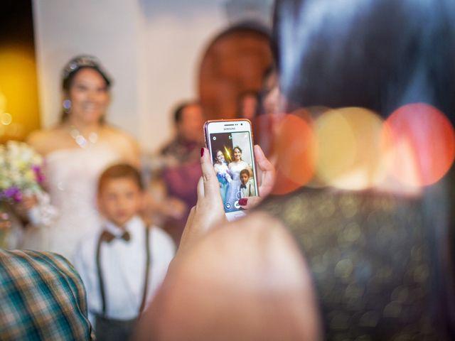 El matrimonio de Andres y Johanna en San Juan de Pasto, Nariño 11