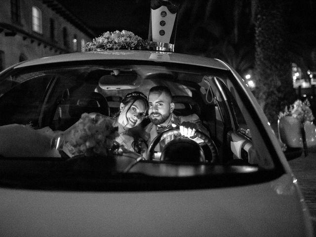 El matrimonio de Andres y Johanna en San Juan de Pasto, Nariño 12