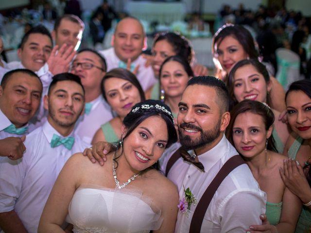 El matrimonio de Andres y Johanna en San Juan de Pasto, Nariño 16