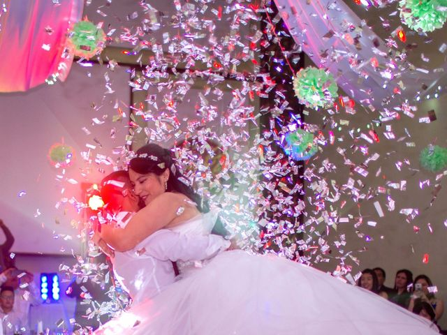 El matrimonio de Andres y Johanna en San Juan de Pasto, Nariño 18