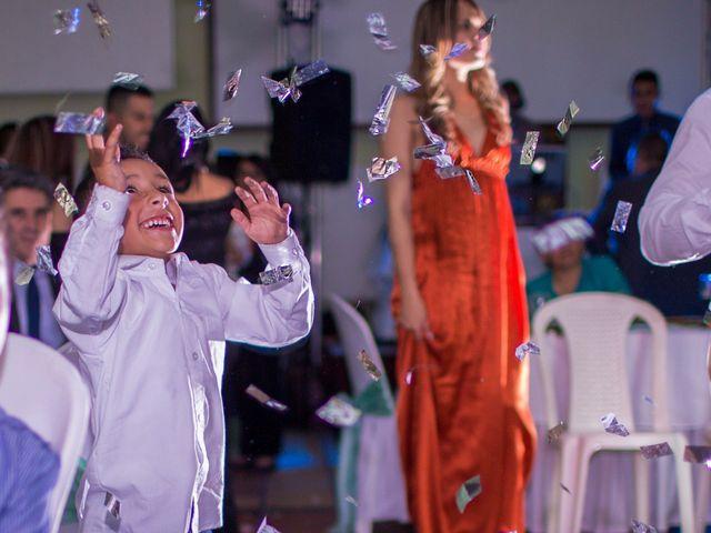 El matrimonio de Andres y Johanna en San Juan de Pasto, Nariño 19