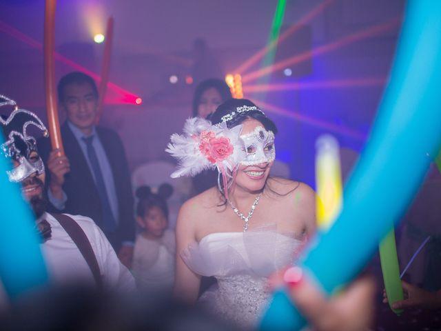 El matrimonio de Andres y Johanna en San Juan de Pasto, Nariño 22