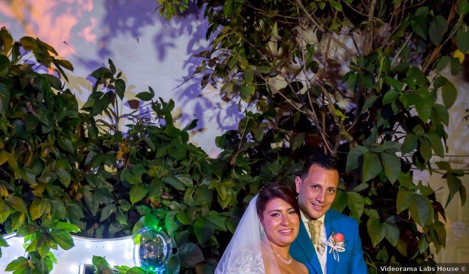 El matrimonio de Nelson y Lina en Ibagué, Tolima