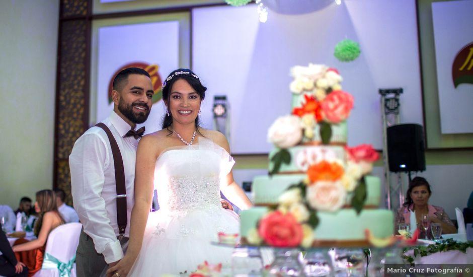 El matrimonio de Andres y Johanna en San Juan de Pasto, Nariño