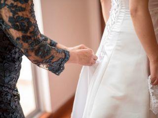 El matrimonio de Maria Fernanda y Adrian 3