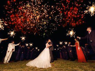 El matrimonio de Viviana y Camilo