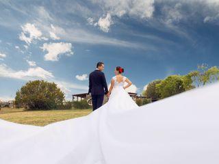 El matrimonio de Viviana y Camilo 3