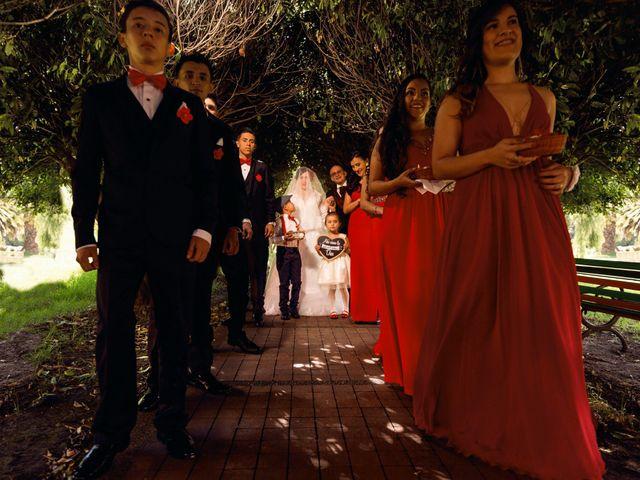 El matrimonio de Camilo y Viviana en Bogotá, Bogotá DC 3