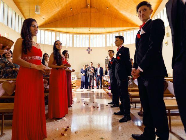 El matrimonio de Camilo y Viviana en Bogotá, Bogotá DC 4