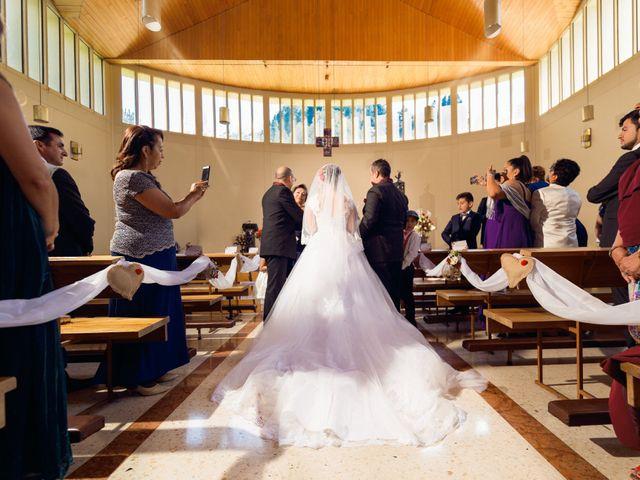 El matrimonio de Camilo y Viviana en Bogotá, Bogotá DC 5