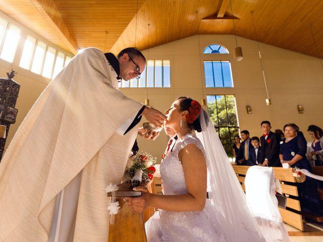 El matrimonio de Camilo y Viviana en Bogotá, Bogotá DC 8