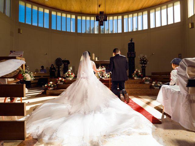 El matrimonio de Camilo y Viviana en Bogotá, Bogotá DC 9