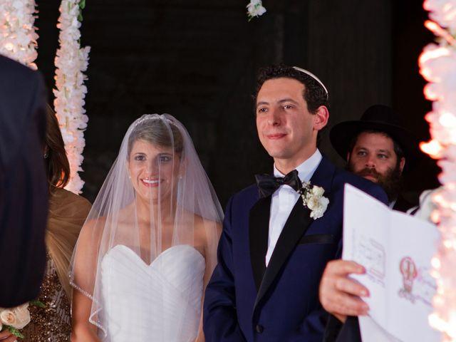 El matrimonio de Perlie y Jacky