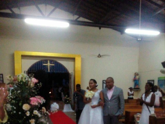 El matrimonio de Gerardo y Mayra en Turbo, Antioquia 3