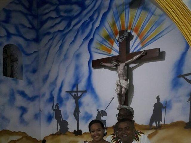 El matrimonio de Gerardo y Mayra en Turbo, Antioquia 6