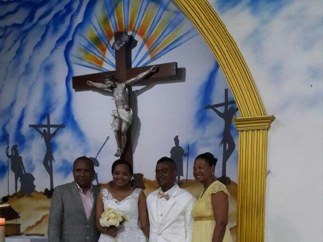 El matrimonio de Gerardo y Mayra en Turbo, Antioquia 7