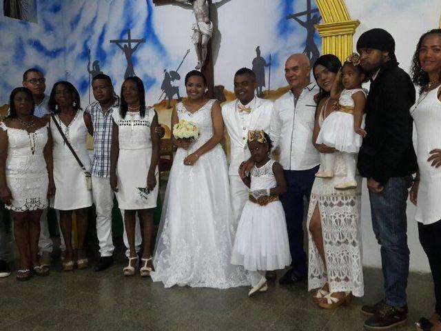 El matrimonio de Gerardo y Mayra en Turbo, Antioquia 2