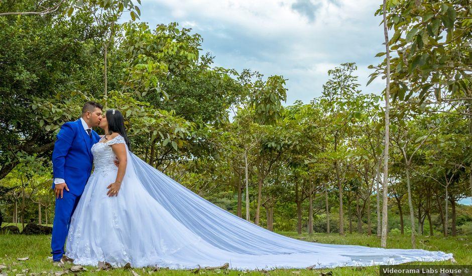 El matrimonio de Orlando y Carolina en Ibagué, Tolima