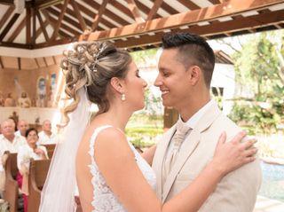 El matrimonio de Natalia y Alvaro 3