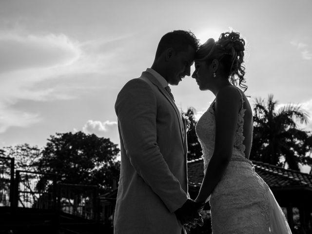 El matrimonio de Alvaro y Natalia en Jamundí, Valle del Cauca 1