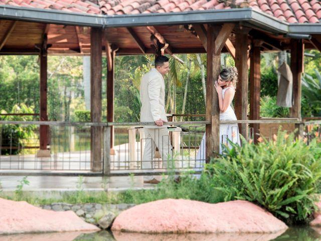El matrimonio de Alvaro y Natalia en Jamundí, Valle del Cauca 7