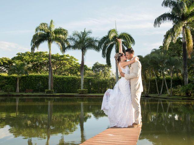 El matrimonio de Alvaro y Natalia en Jamundí, Valle del Cauca 8