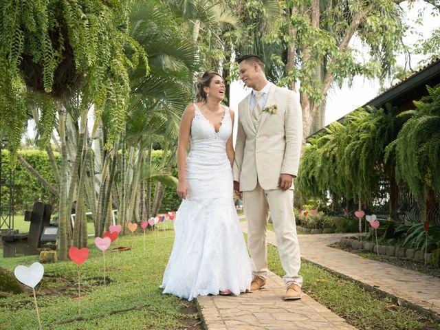 El matrimonio de Alvaro y Natalia en Jamundí, Valle del Cauca 12