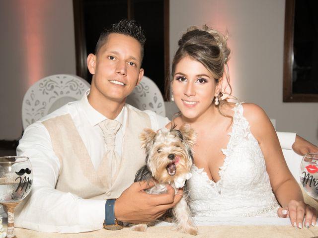 El matrimonio de Alvaro y Natalia en Jamundí, Valle del Cauca 14