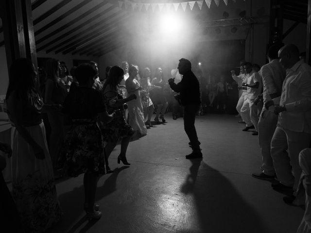 El matrimonio de Alvaro y Natalia en Jamundí, Valle del Cauca 17