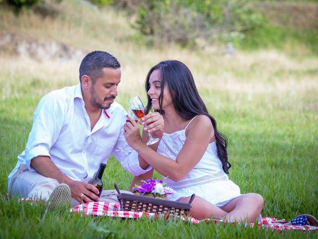 El matrimonio de Miguel y Alexandra en Ibagué, Tolima 2