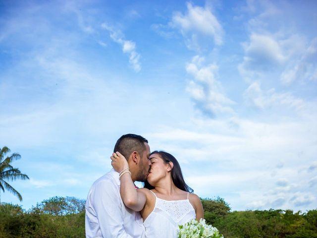 El matrimonio de Miguel y Alexandra en Ibagué, Tolima 4