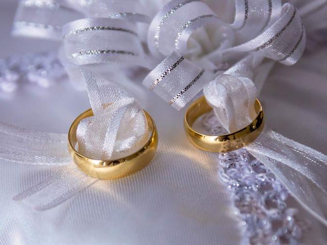 El matrimonio de Miguel y Alexandra en Ibagué, Tolima 8