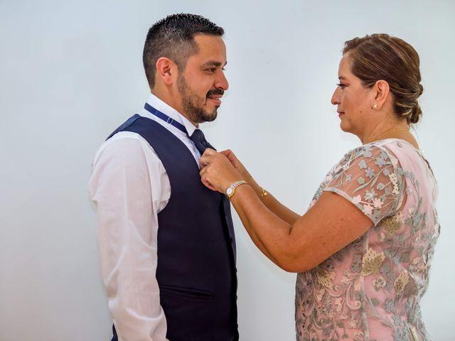 El matrimonio de Miguel y Alexandra en Ibagué, Tolima 11