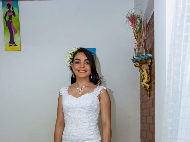 El matrimonio de Miguel y Alexandra en Ibagué, Tolima 16