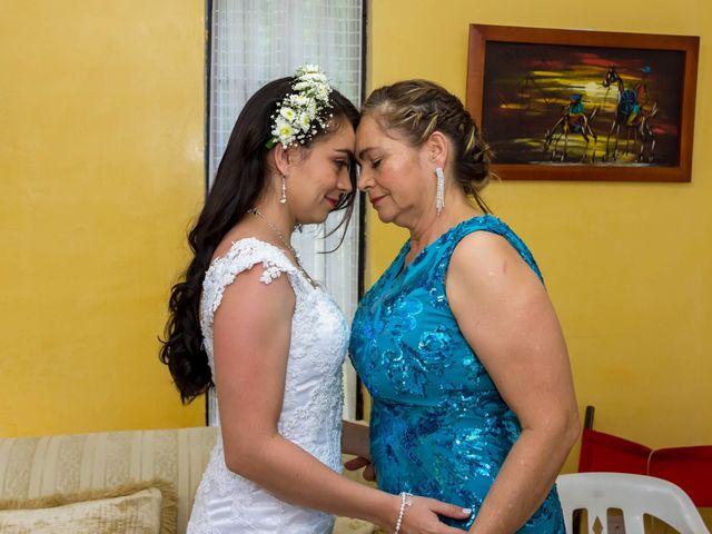 El matrimonio de Miguel y Alexandra en Ibagué, Tolima 17