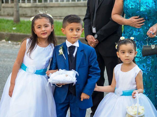 El matrimonio de Miguel y Alexandra en Ibagué, Tolima 18