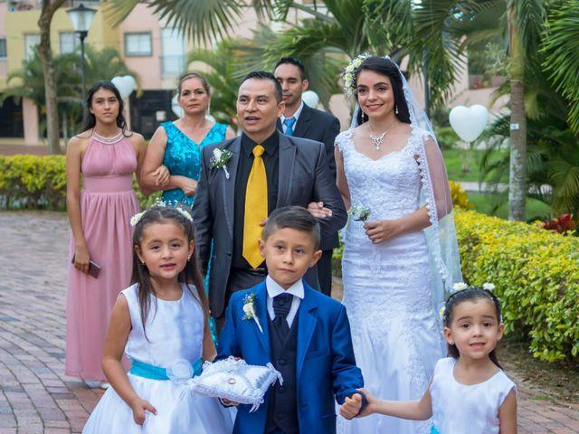 El matrimonio de Miguel y Alexandra en Ibagué, Tolima 19