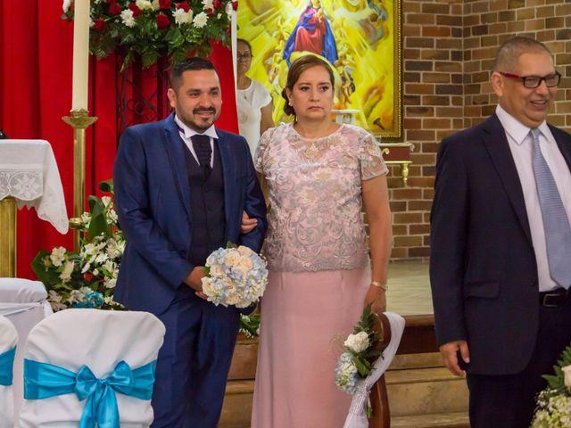El matrimonio de Miguel y Alexandra en Ibagué, Tolima 20