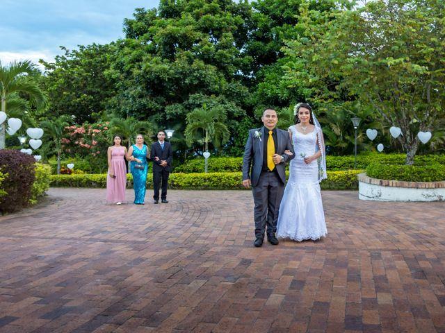 El matrimonio de Miguel y Alexandra en Ibagué, Tolima 21