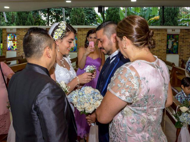 El matrimonio de Miguel y Alexandra en Ibagué, Tolima 22