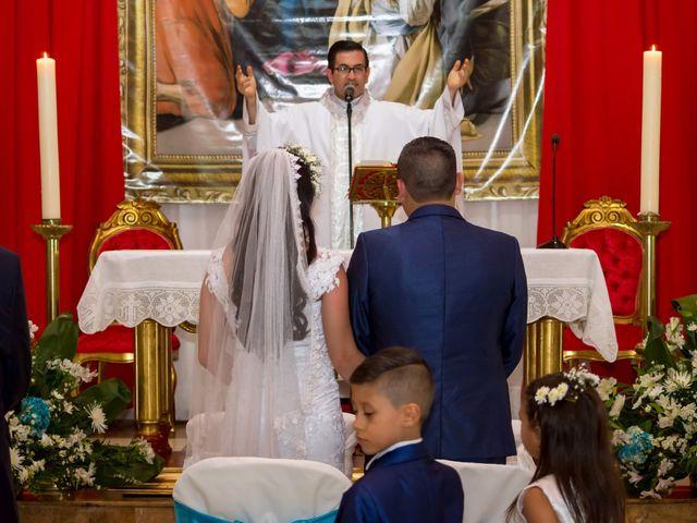El matrimonio de Miguel y Alexandra en Ibagué, Tolima 24
