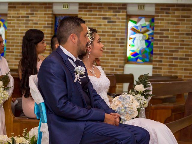 El matrimonio de Miguel y Alexandra en Ibagué, Tolima 26